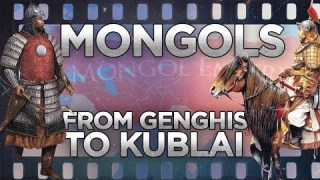 Mongols Season 1 Full – from Genghis to Kublai
