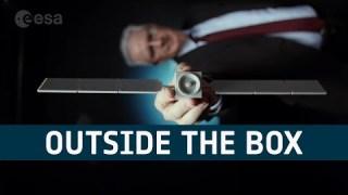 Paolo Ferri on thinking outside the box | ESA Masterclass