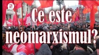 Ce este neomarxismul? Cu Ruxandra Ivan