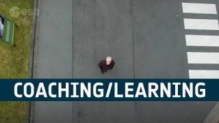 Paolo Ferri on leadership, coaching, learning | ESA Masterclass