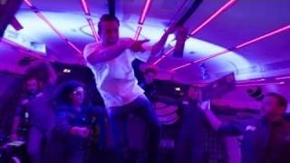 Clubbing in Zero-G