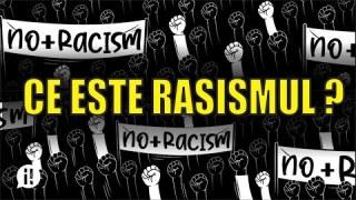 Ce este rasismul? Invitat: István Horváth