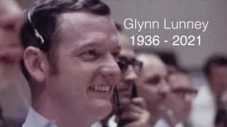 NASA Remembers Legendary Flight Director Glynn Lunney