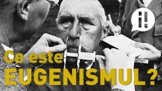 #2i 📘 Ce este eugenismul? Ep.21 Invitat: Marius Turda