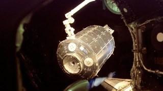 Columbus 10 years on orbit