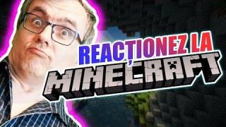 Fizician-Inventator reacționează la Minecraft 🏢