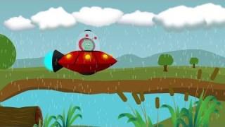 Paxi – Cykl hydrologiczny