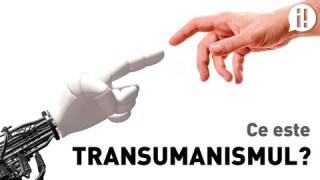 #2i 📘 Ce este transmumanismul? Ep.30 Invitat: Mihaela (Meia) Chita-Tegmark