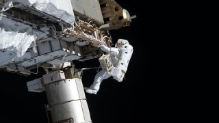 News Update on Upcoming Space Station Spacewalks