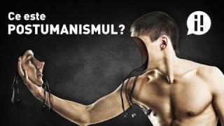 #2i 📘 Ce este postumanismul? Ep.29 Invitat: Constantin Vică