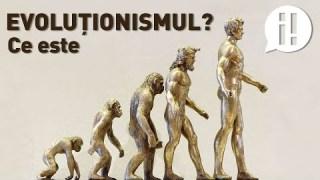 #2i 📘 Ce este evoluționismul? Ep.31 Invitat: Alexandru Stermin