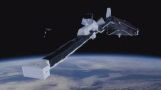 ESA Euronews: Measuring earth's vital magnetic field