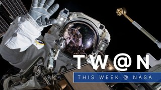 Preparing the Space Station for a Future Power Boost on This Week @NASA – September 17, 2021