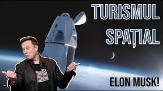 Elon Musk a început turismul spațial! 🚀 Care e limita spațiului?