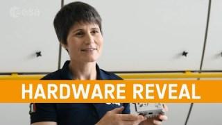Astro Pi 2021 hardware reveal