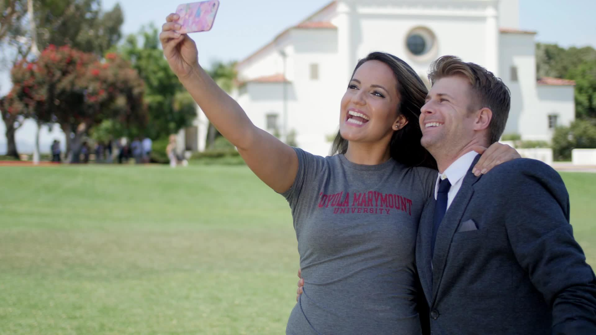 selfie - Inauguration Global Selfie Project: Welcome, President Snyder!
