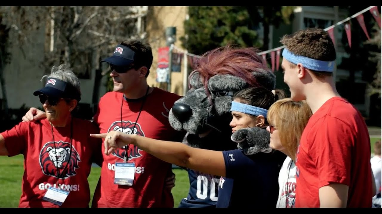 highlights of lmu family weekend - Highlights of LMU Family Weekend 2016