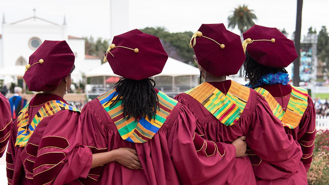 2019 Graduate Commencement