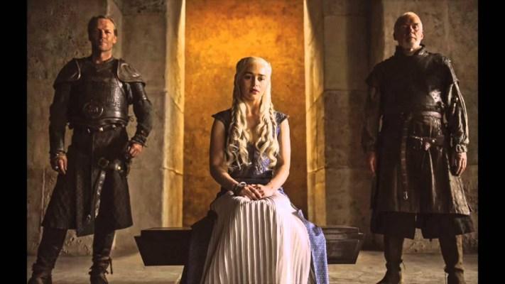 Game of Thrones: μια Κρητική κριτική