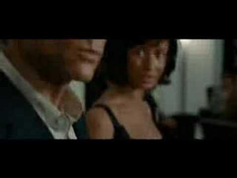 James Bond: Quantum of Solace (2008)