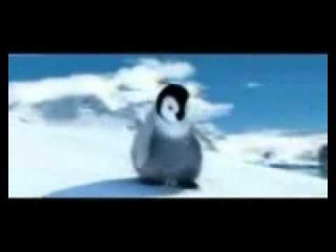 Πιγκουίνος από τον Πόντο – Pontios Penguin