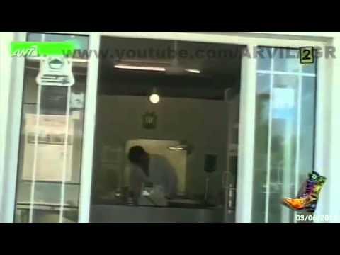 ΡΑΔΙΟ ΑΡΒΥΛΑ – Διαφήμιση κρεοπωλείου alla Στέλιος Ζαφειρίου  / 03-06-2013