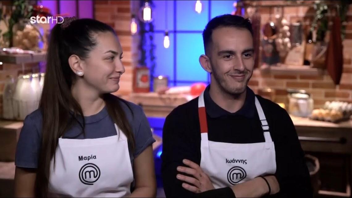 MasterChef 5 | Το πλεονέκτημα του Αλέξανδρου και το μαγειρικό συνοικέσιο