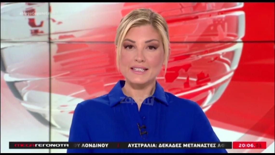 MEGA Γεγονότα: Αποφασισμένος να εξαντλήσει όλα τα ένδικα μέσα ο Λιγνάδης