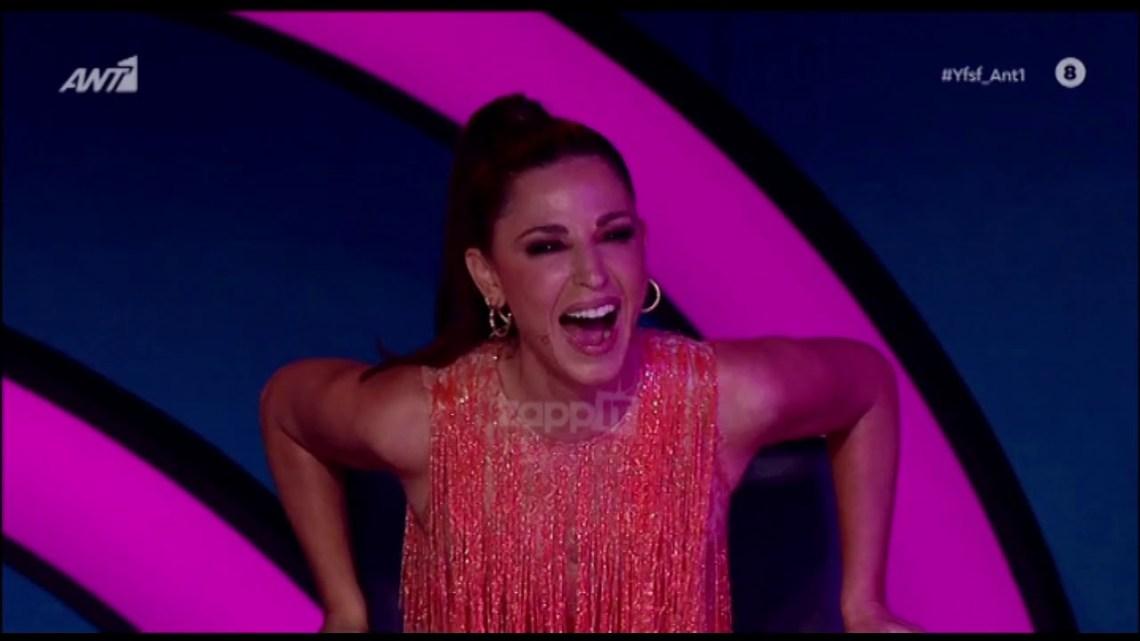 YFSF: Λύθηκαν στα γέλια με τον Θανάση Αλευρά ως Josephine