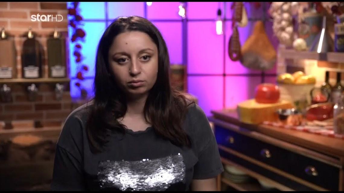 MasterChef 5   Μαργαρίτα για Κωνσταντίνα: «Ένιωθα τύψεις και εκείνη μου έχει σούρει πόσα»