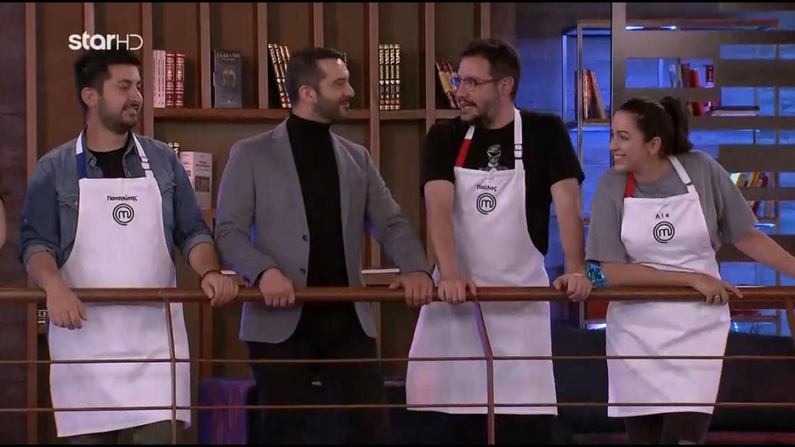 MasterChef 5   Παντρεύεται ο Λεωνίδας Κουτσόπουλος; Τι λένε τα ταρώ;