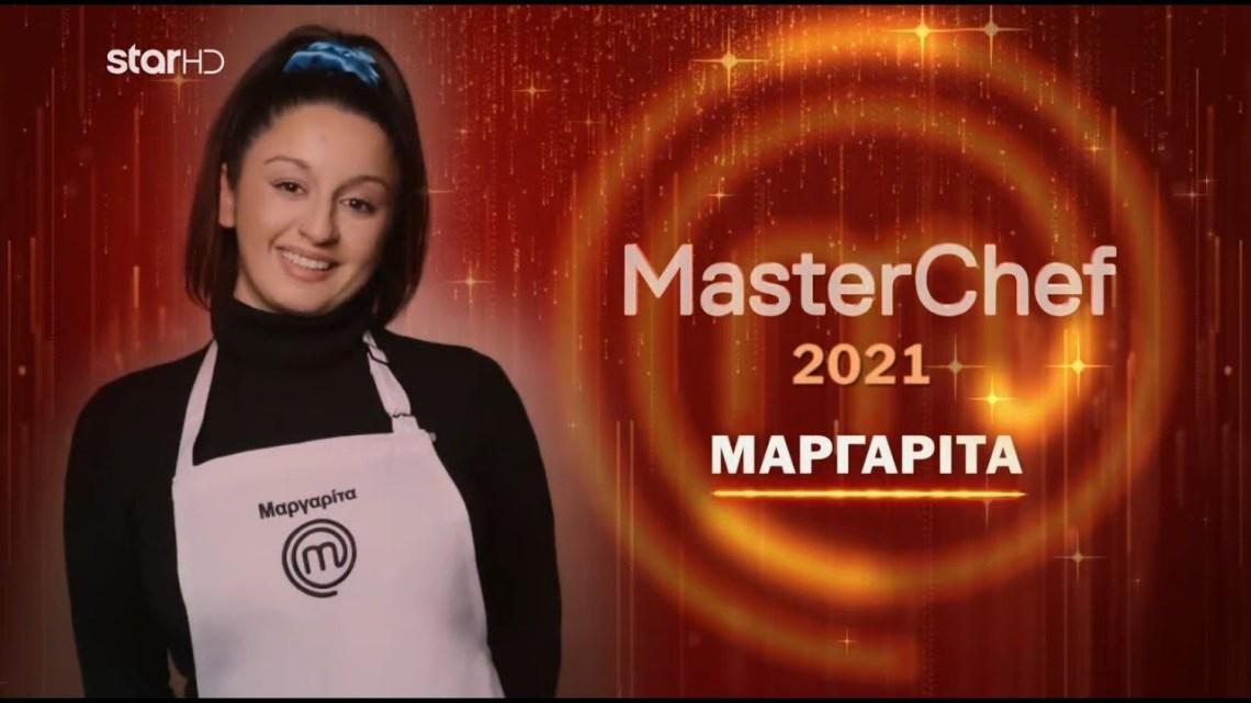 MasterChef 5 – s5e92 – 9.6.2021 – Μεγάλη νικήτρια η Μαργαρίτα Νικολαΐδη!
