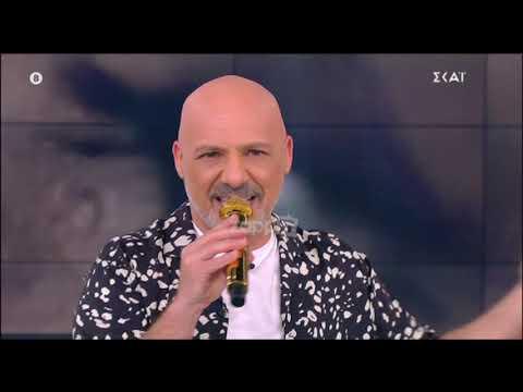 """Νίκος Μουτσινάς κόλαφος για σποτ: """"Για Μεσαίωνα ό,τι πρέπει"""""""
