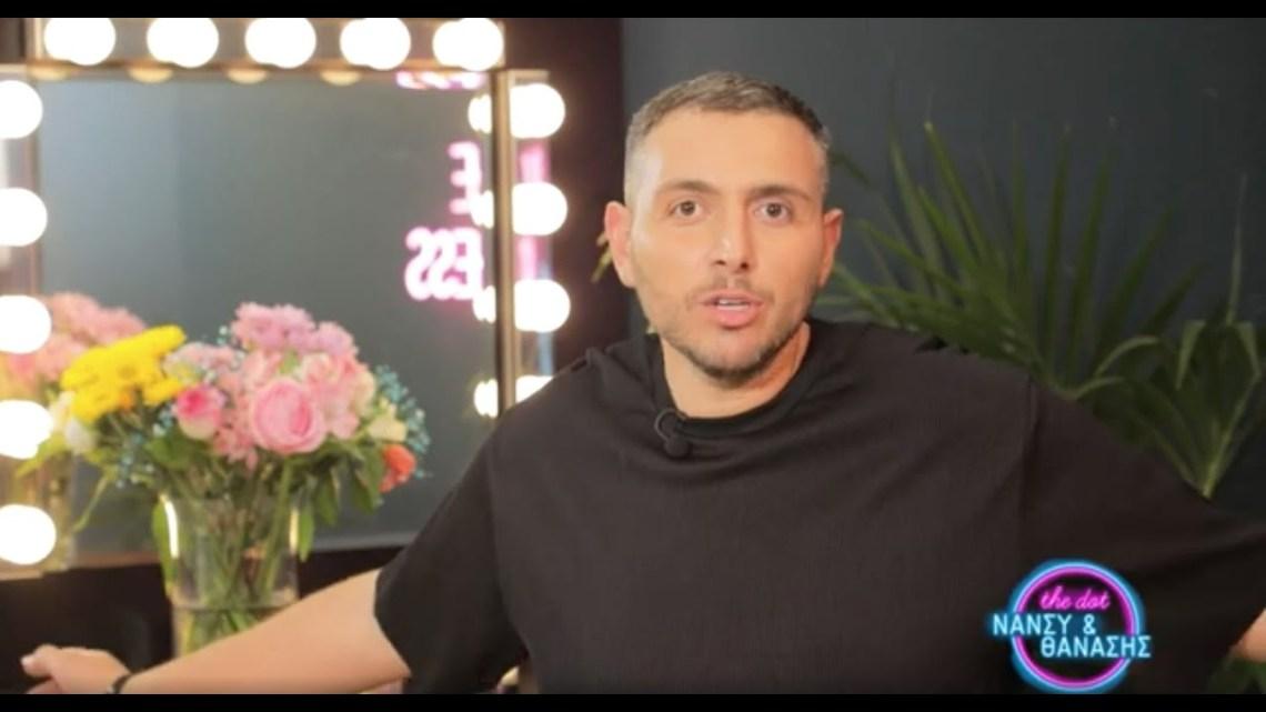 Ο hair expert Κων/νος Παπαδόπουλος αποκαλύπτει άγνωστες ιστορίες από τις συνεργασίες του   Dot.