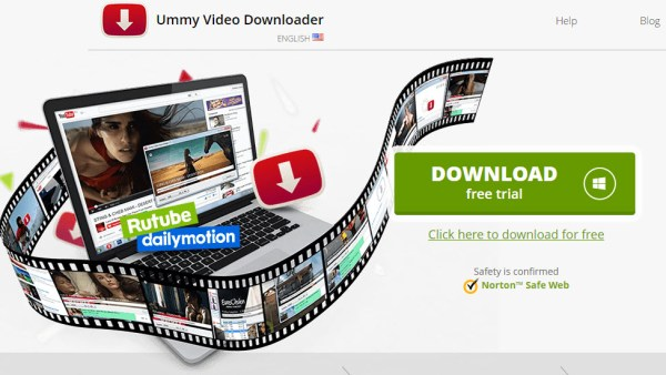 Ummy video downloader review - video.media.io