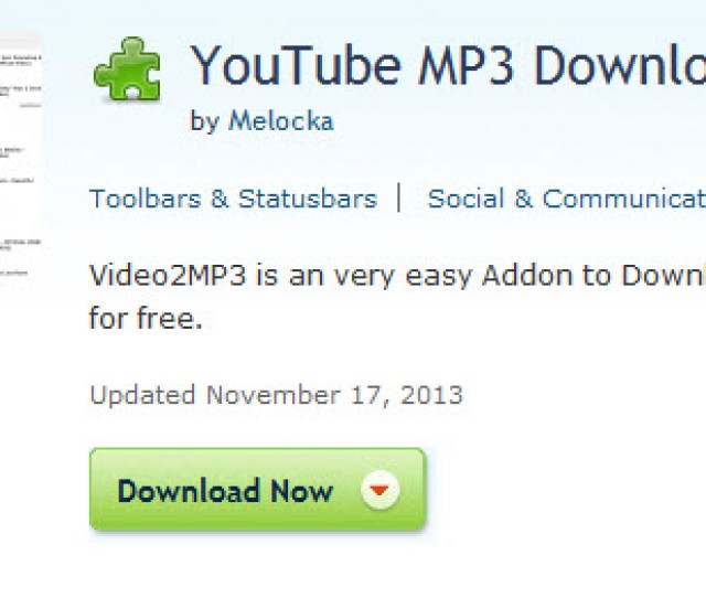 Download Mp3 From Youtube Plugin Chrome | Download Music For Free
