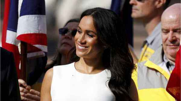 Baby Bump Alert! Meghan Markle After Pregnancy - One News ...