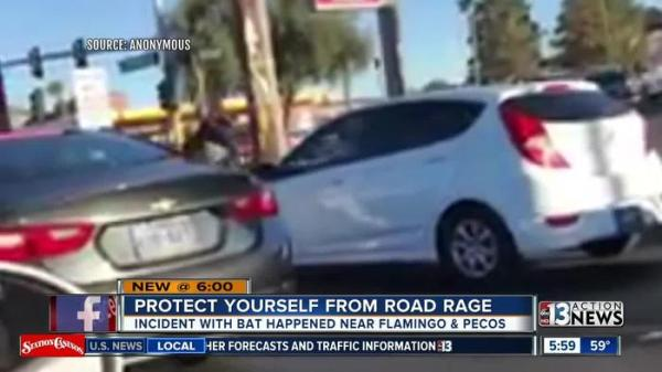 Road rage incident caught on camera - One News Page VIDEO
