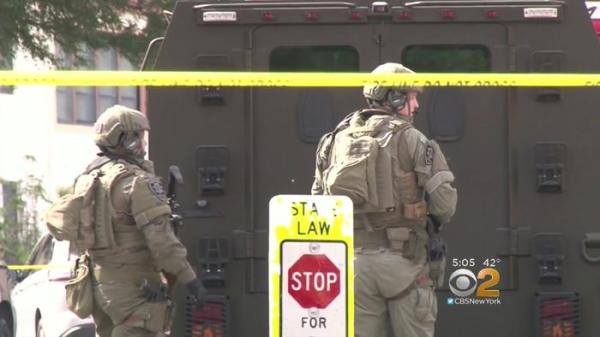 Official: Gunman Takes Hostages At Veterans Home - One ...