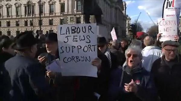 Britain's Labour party loses a key Jewish donor - One News ...