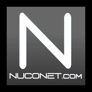 NUCONET Logo 128x128