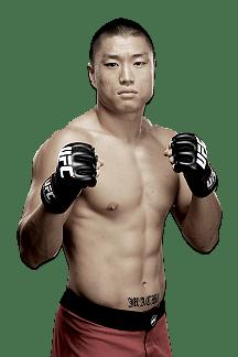 Dongi Yang