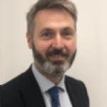 Dr Ian Corbett