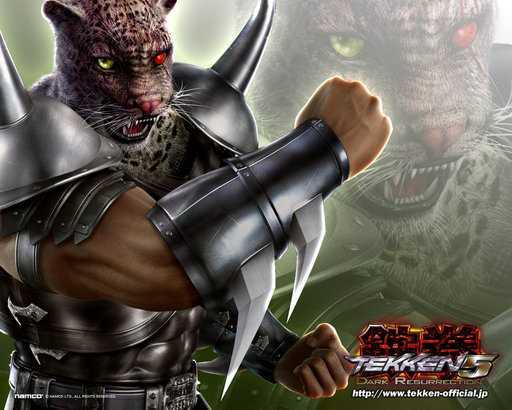 Персонажи игры теккен – Tekken 3, персонажи, список ...