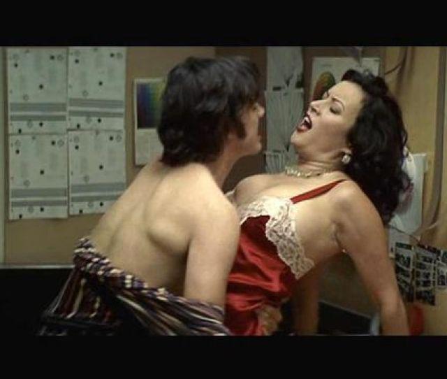 Jennifer Tilly Nude Hollywood North 2003