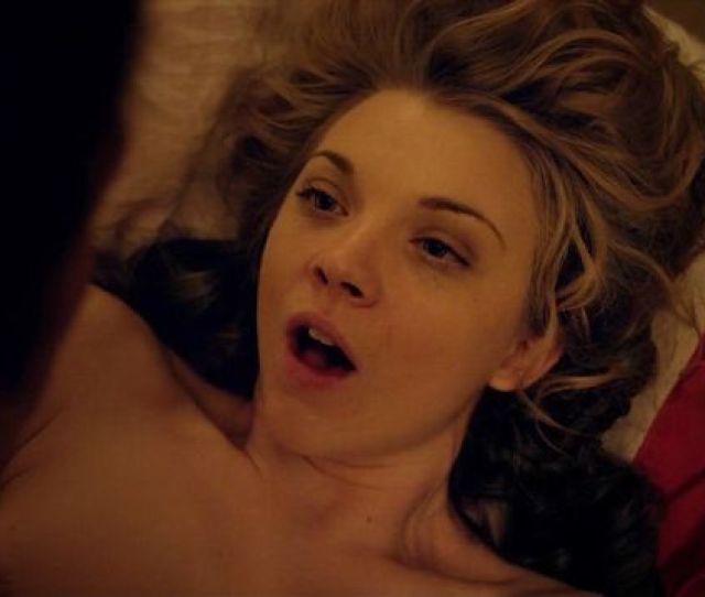 Natalie Dormer Nude The Scandalous Lady W 2015