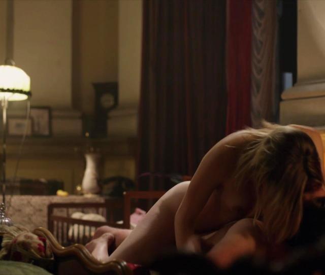 Aqueela Zoll Nude Wrong Turn 6 2014
