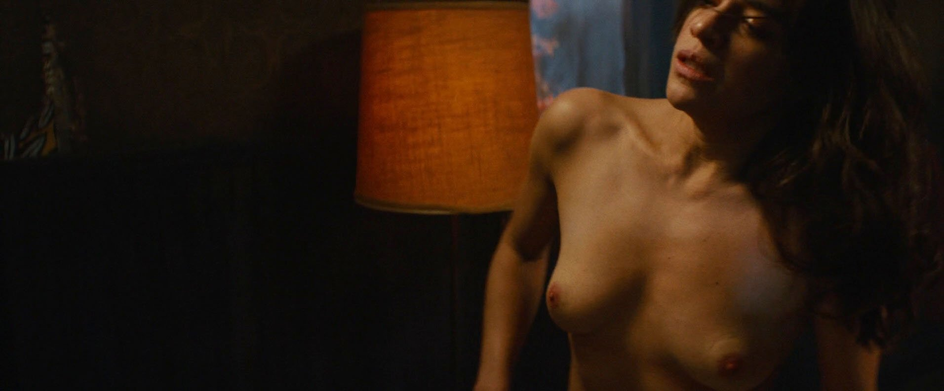 Michelle Rodriguez Nude The Assignment 2016
