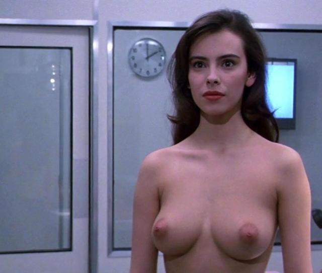 Nude Video Celebs Mathilda May Nude Lifeforce
