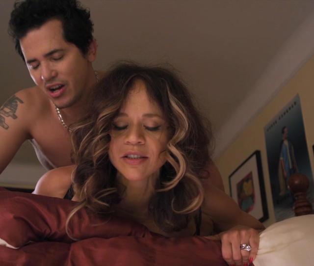 Nude Video Celebs Actress Rosie Perez